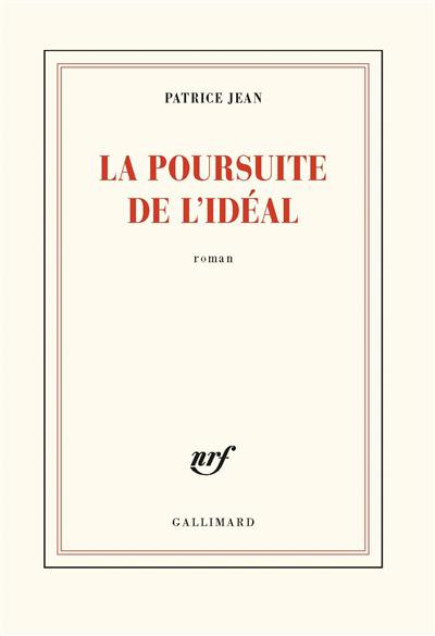 La  poursuite de l'ideal