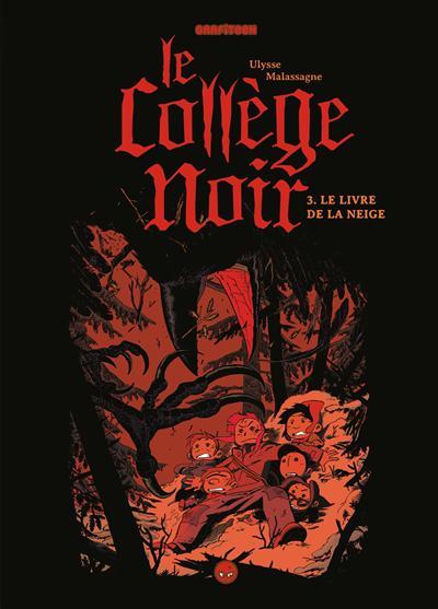 Le college noir