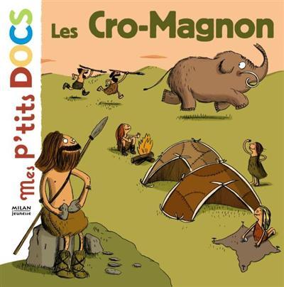 [Les ]Cro-Magnon