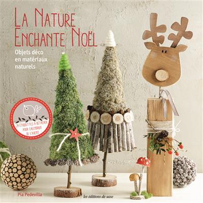 La nature enchante Noel