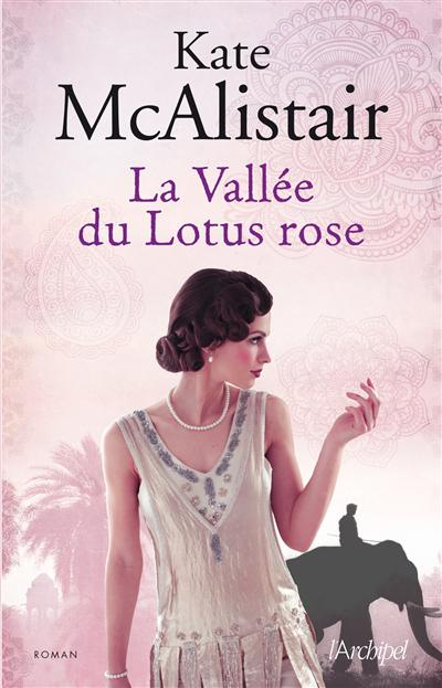 La vallee du lotus rose