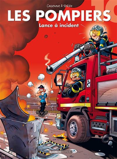 Lance a incident !