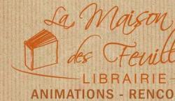 La librairie la Maison des feuilles