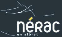 logo de la ville de Nerac